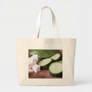 Salad Ingredients Bag