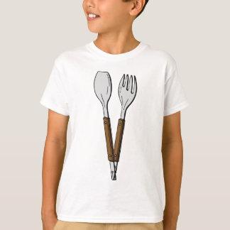 Salad Tongs T-Shirt