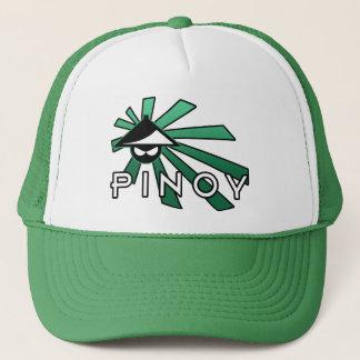 Salakotman-Pinoy Trucker Hat