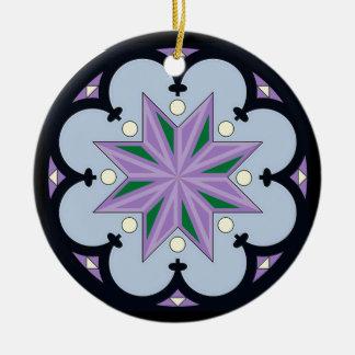 Salamanca Ceramic Ornament