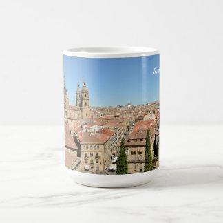 Salamanca, Spain Coffee Mug