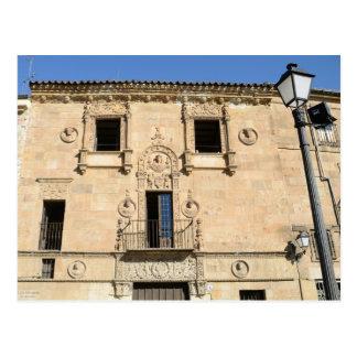 Salamanca, Spain Postcard