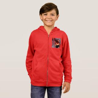 Salamander Youth Jacket