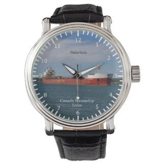 Salarium watch