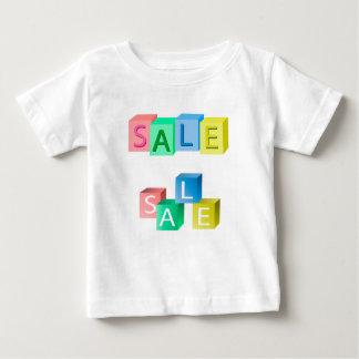 Sale Baby T-Shirt
