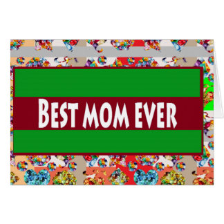 SALE Gifts for Moms MothersDay Mothers Day Greeting Card