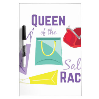 Sale Rack Dry Erase Whiteboard