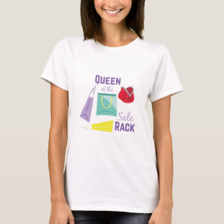 Sale Rack T-Shirt