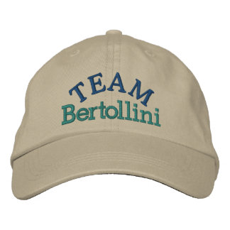 SALE ! TEAM Cap by SRF Embroidered Baseball Cap