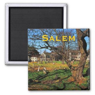 Salem Magnet