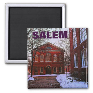 Salem (Mass.) Magnet