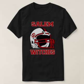 Salem  witches High School maine T-Shirt