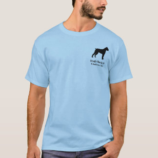 Salerno's - Heinous T-Shirt