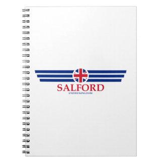 Salford Notebook