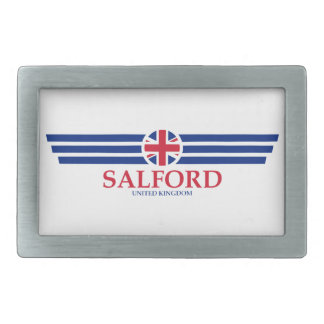 Salford Rectangular Belt Buckles