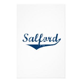 Salford Stationery