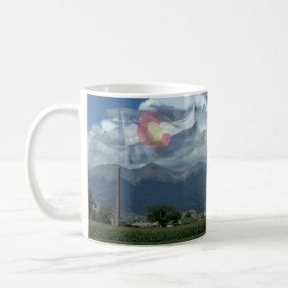 SalidaMuseum Coffee Mug