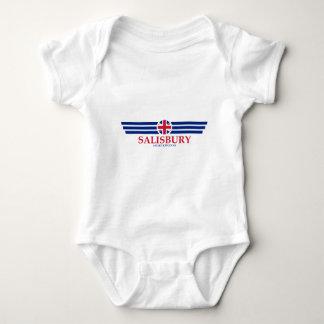 Salisbury Baby Bodysuit