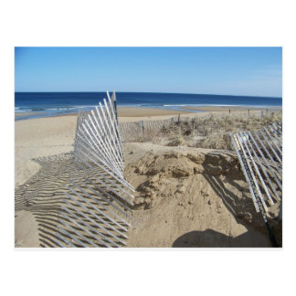 Salisbury Beach Massachusetts Postcard