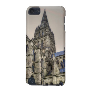 Salisbury Cathedral & Spire Wiltshire England iPod Touch (5th Generation) Cover