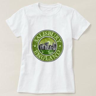 Salisbury England T-Shirt