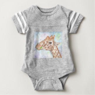 Sally Baby Bodysuit