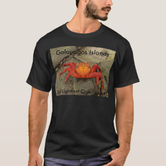 Sally Lightfoot Crab t-shirt