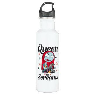 Sally | Queen of Screams 710 Ml Water Bottle