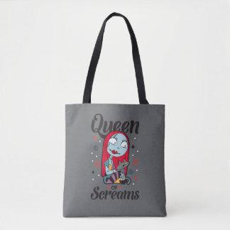 Sally | Queen of Screams Tote Bag