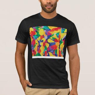 Sally Rayn, Art T-Shirt, Goddess Consort T-Shirt
