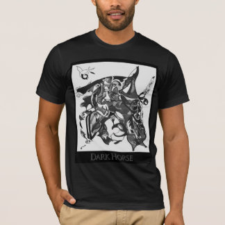 Sally Rayn: Dark Horse t-shirt