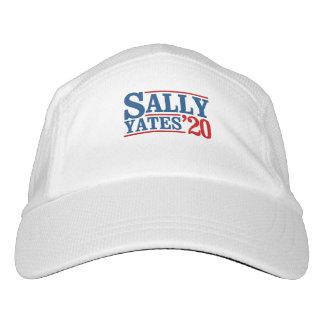 Sally Yates 2020 - Hat