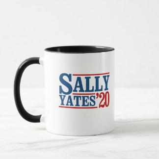 Sally Yates 2020 - Mug