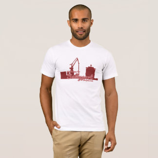 Sallyport T-Shirt