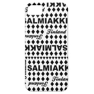 Salmiakki Finland iPhone 5 Case-Mate