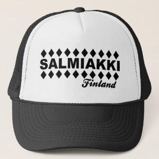 Salmiakki hat