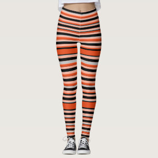 SALMON DAYS LEGGINGS