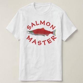 Salmon Master T-Shirt