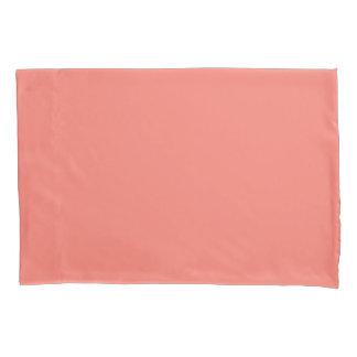 Salmon Pillowcase