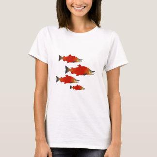 Salmon Rally T-Shirt