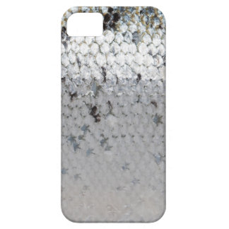 Salmon Scale iPhone 5 Cover