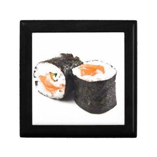 Salmon Sushi Trinket Box