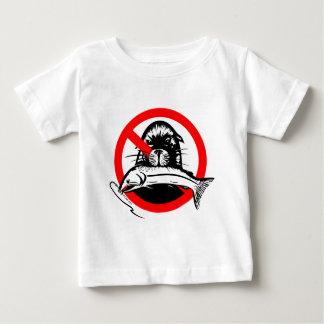 Salmon Thief Infant T-Shirt