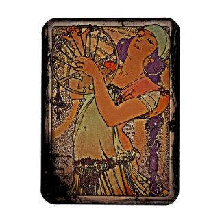 Salome 1897 magnet