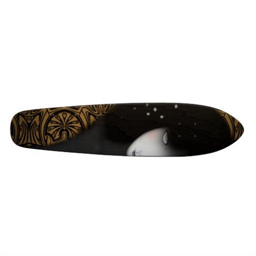 Salome Skate Board Deck