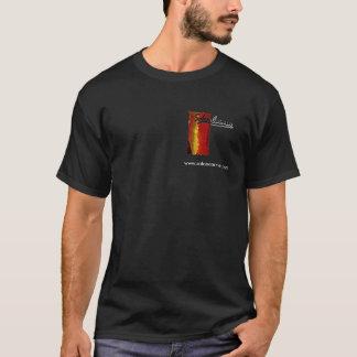 Salon Carmen Logo T T-Shirt
