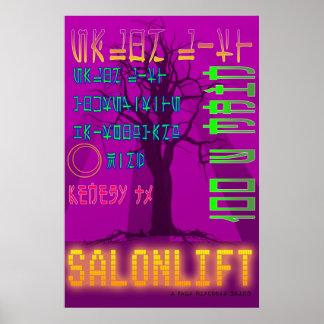 Salon Lift Poster Hi Res