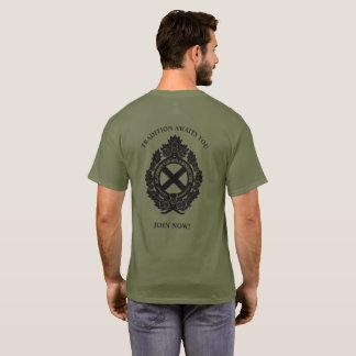 SALPD Recruiting shirt