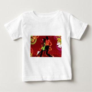 Salsa dance baby T-Shirt