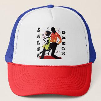 SALSA DANCE CAP